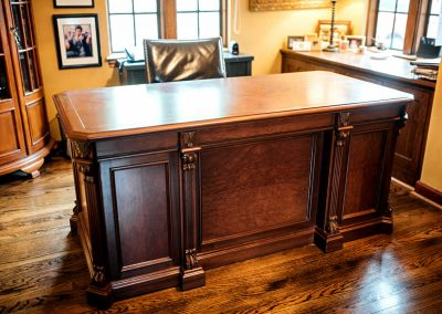Oakwood Desk-5